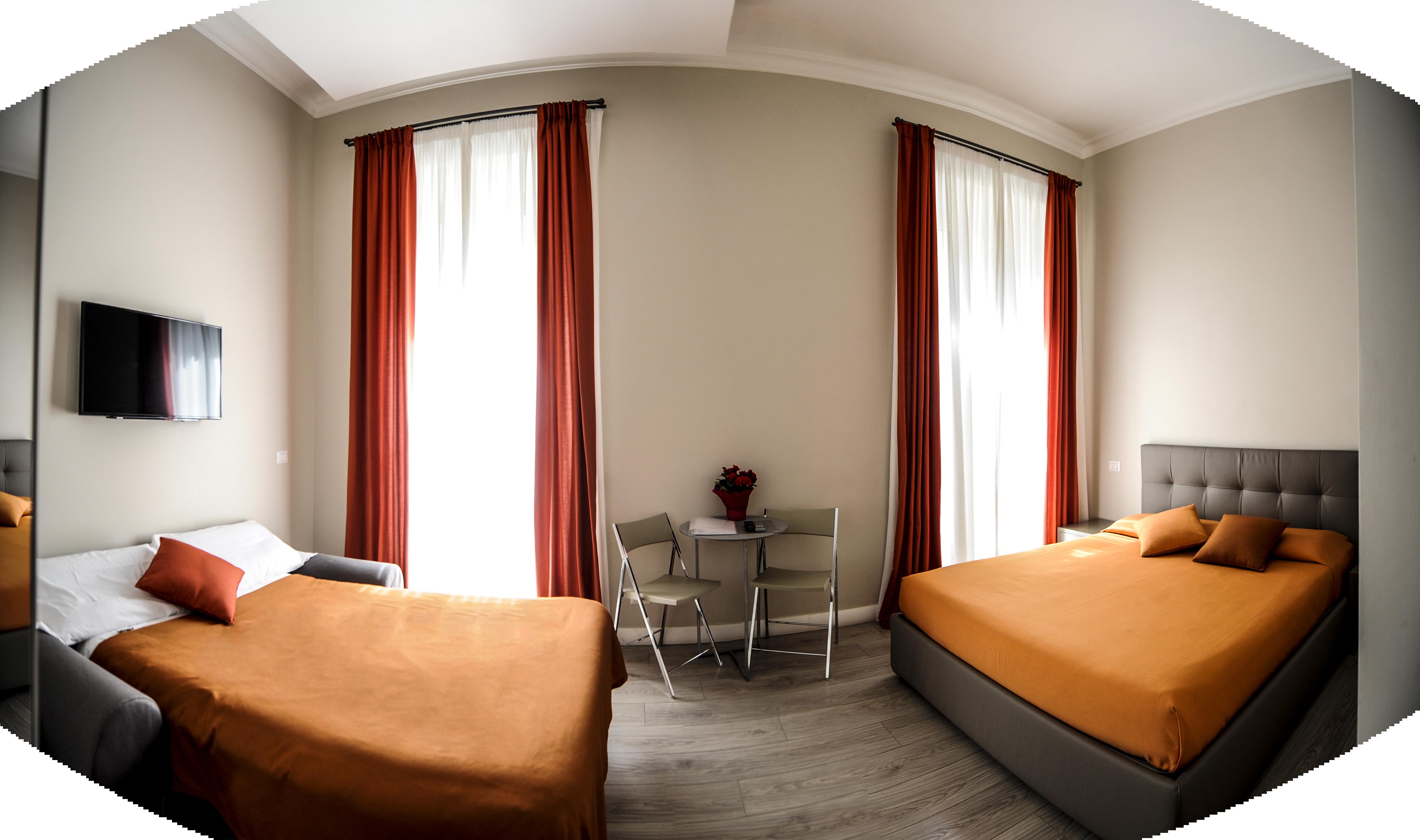cleopatra bedrooms
