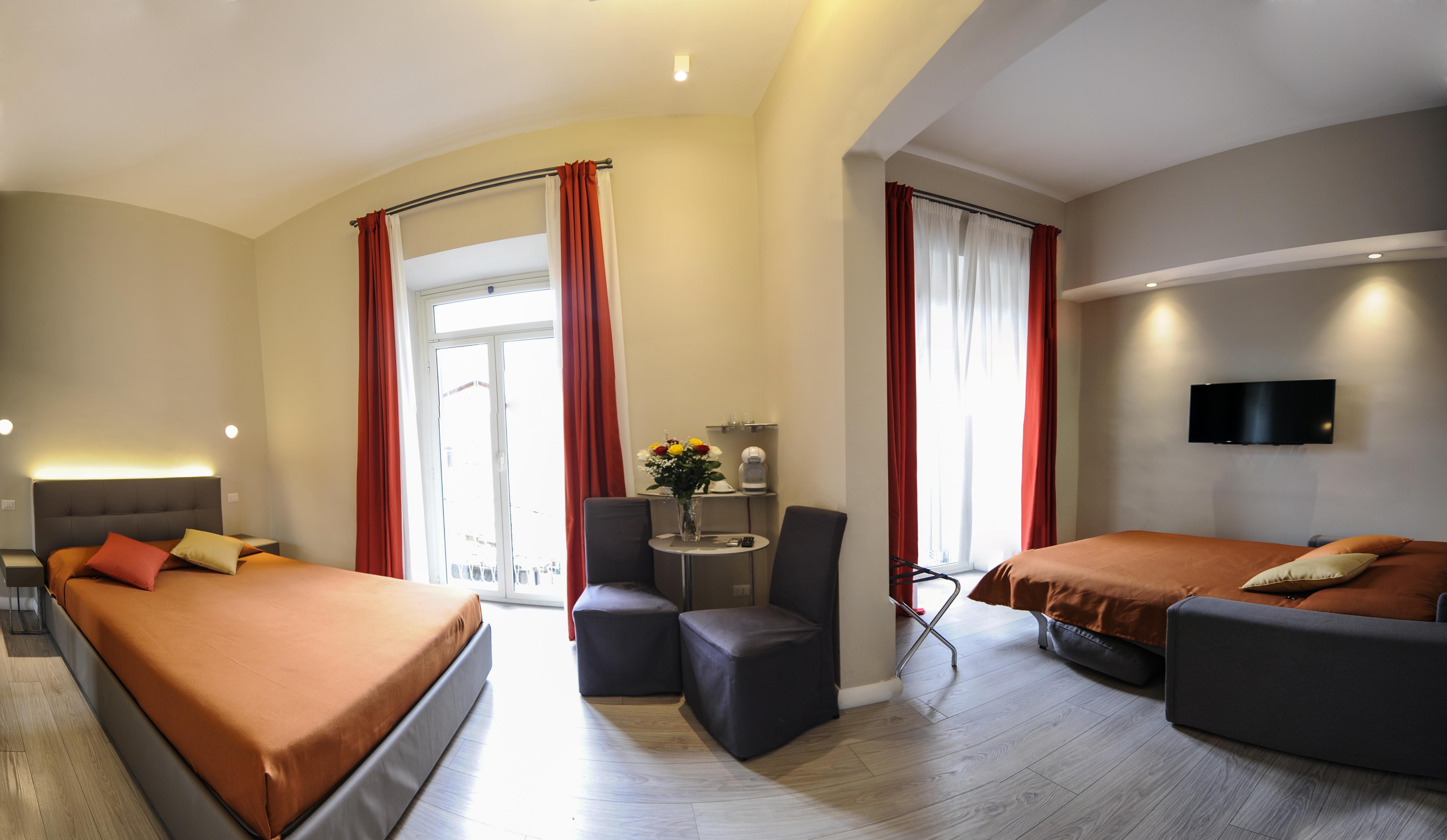 room giulia