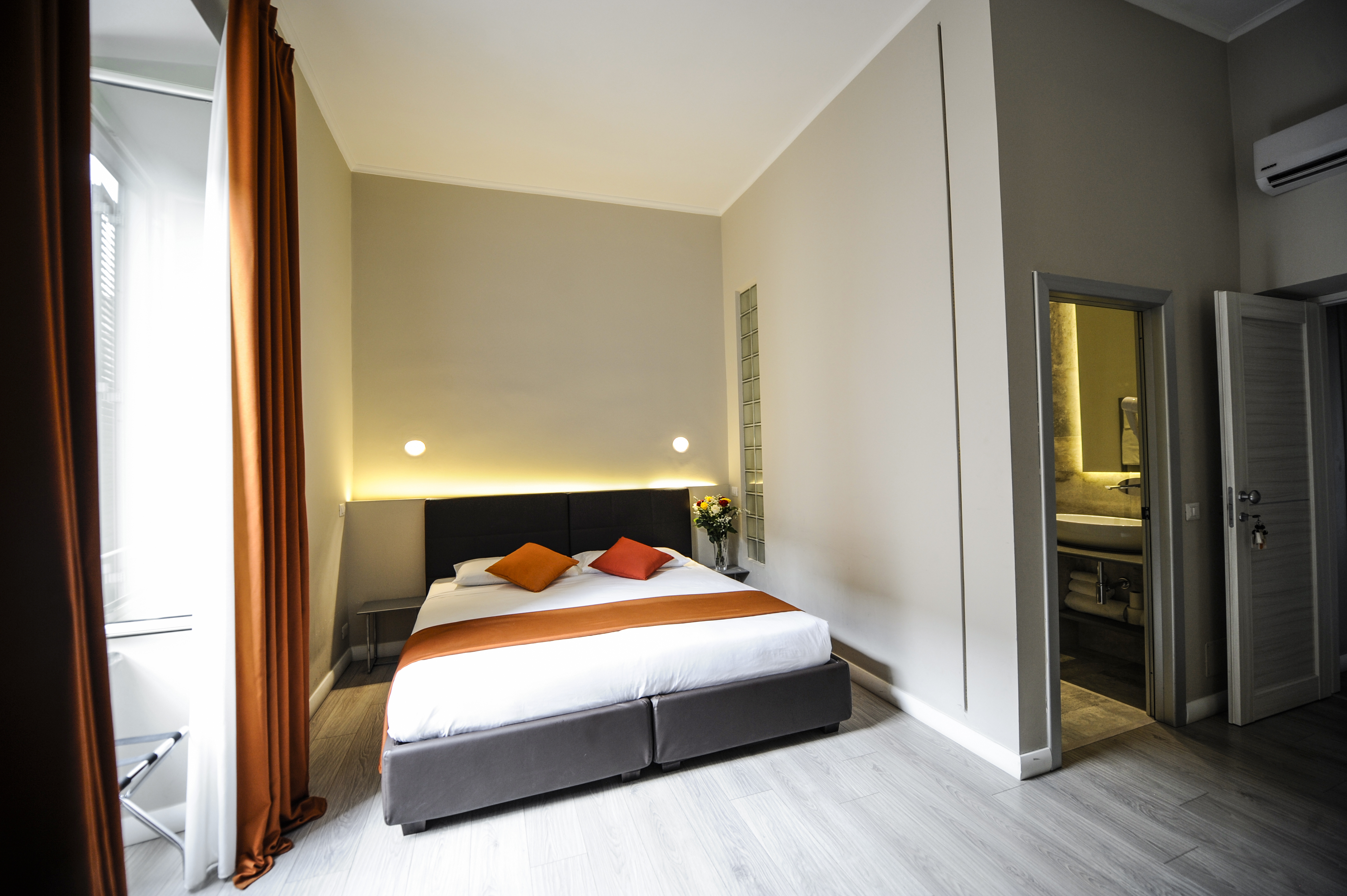 bedroom poppea