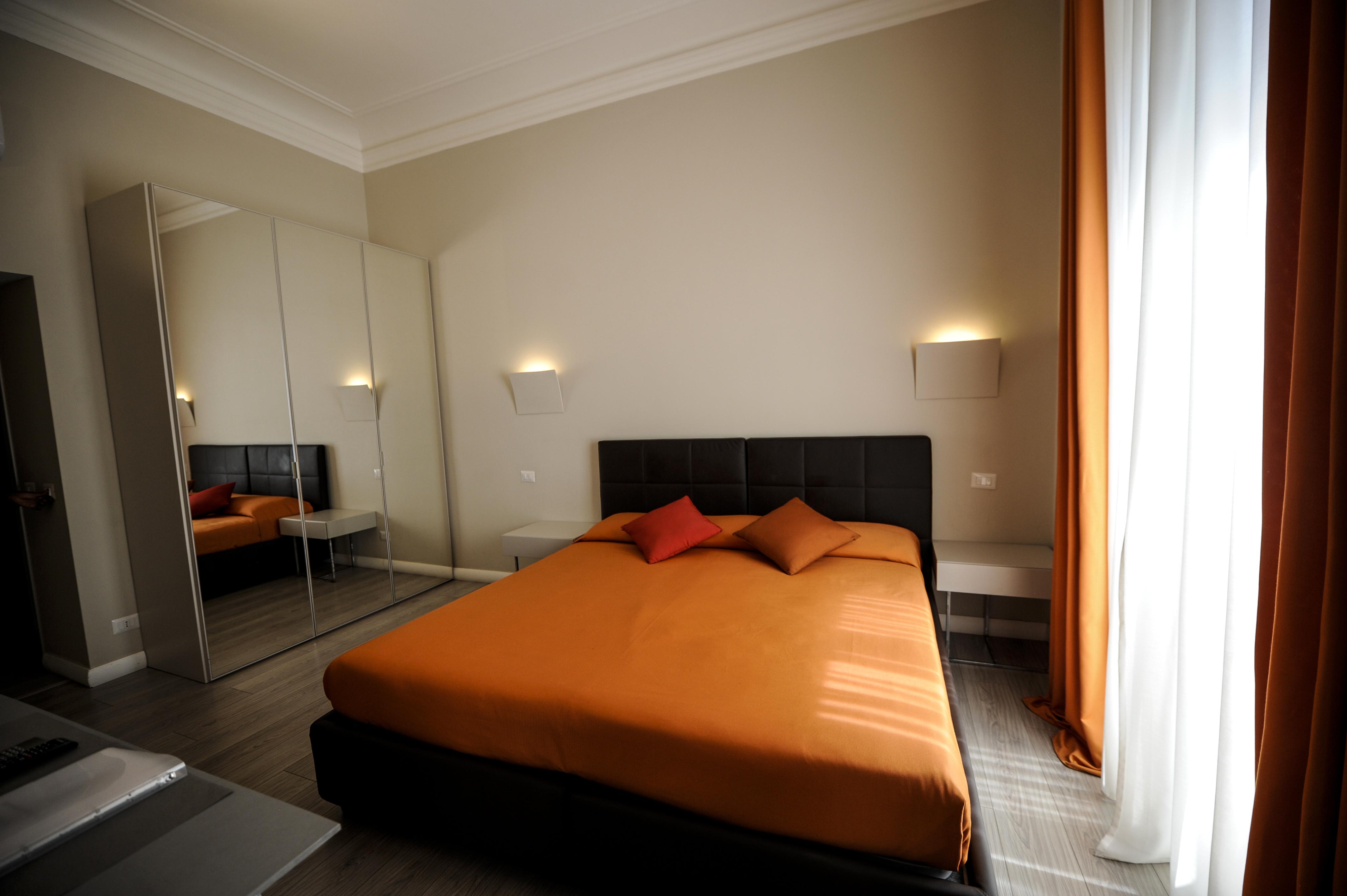 bedroom rea silvia